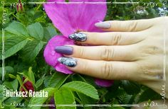 Nail Mania, Class Ring, Nails, Rings, Jewelry, Finger Nails, Ongles, Bijoux, Ring