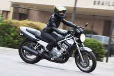 Women who ride...are. hot.