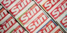 British Tabloid the Sun Puts Topless Models Back on PageThree - Days after many celebrated the end of the decades-old tradition