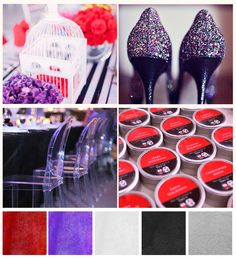 Fresh Palettes: New Debut Motif Ideas to Try, Stat! Debut Themes, Debut Ideas, Events Place, City Events, Church Logo, Light Colors, Black Colors, Geometric Designs, Logo Inspiration
