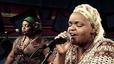 """Filosofia Reggae em """"Sentimento bom"""" no Estúdio Showlivre 2011"""