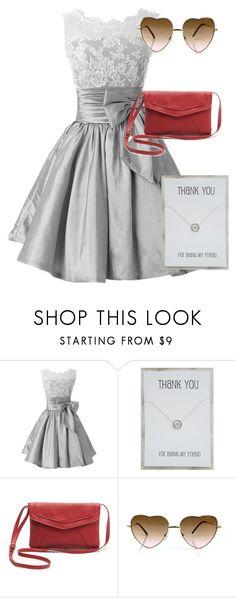 """Dress to Impress"" by info-klompa ❤ liked on Polyvore"