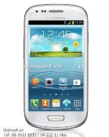 Điện thoại di động Samsung Galaxy SIII mini I8190 La'Fleur