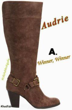 Life as Mrs. Aguila: Boot Shopping #lifeasmrsaguila #boots #shopping @JustFab