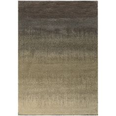 The Conestoga Trading Co. Bowman Grey/Beige Area Rug & Reviews | Wayfair
