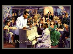 Fancy - Play it Again by George Bungarda