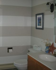 This website lets you search by color and then see real rooms with the paint names listed.