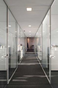 Architecture Photography: Arriva Heaquarters / RVDM - Arriva Head Quarters / RVDM (207718) - ArchDaily