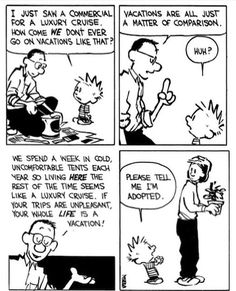 Calvin And Hobbes Quotes, Calvin And Hobbes Comics, Cartoon Network Adventure Time, Adventure Time Anime, Chemistry Cat, Cosmic Comics, Laugh At Yourself, Smiles And Laughs, Classic Cartoons