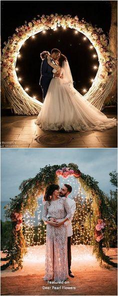 Romantic rustic coun