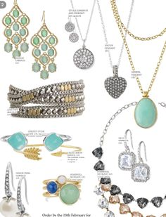 Stella & Dot at L&PB