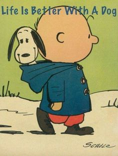#snoopyandcharliebrown #lifewithadog #mansbestfriend #snoopy #charliebrown Snoopy, Peanuts Comics, Fur Babies, Pets, Happy Things, Nice Things, Quotes, Animals, Fictional Characters
