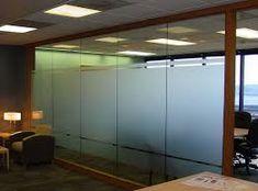 Imagini pentru frosted vinyl conference room windows