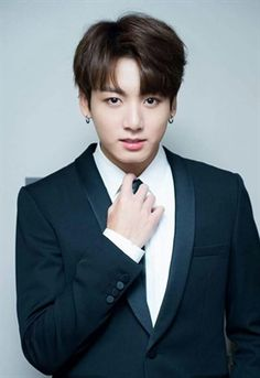 Fanfic / Fanfiction The Rebel {Jikook} - Capítulo 19 - Jungkook?
