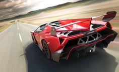 The most expensive cars of 2014.