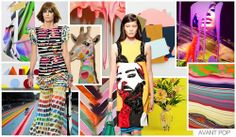 Trends // Fashion Snoop'S - Spring/Summer 2015 . Women'S And Young Contemporary