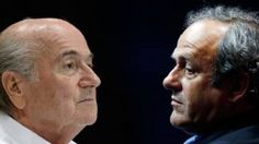 FIFA Bans Sepp Blatter and Michel Platini From Soccer for Eight Years