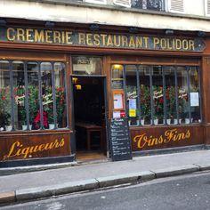 One Day In Paris, Paris Restaurants, The Locals, Paris France, Perfect Place, Sidewalk, Lunch, Places, Books
