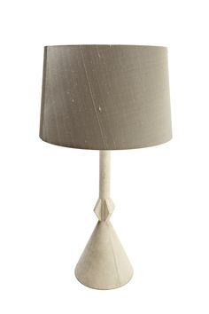 Frank Lamp   Contemporary, Natural Material, Table by Simon Orrell Designs