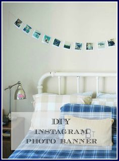 An easy and personalized graduation gift (for all ages) an Instagram Photo banner. See the how-to here.
