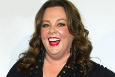 """I'd definitely cast Melissa McCarthy to play Allie Charles in a film version of """"Getting Her Money's Worth."""""""