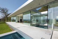Galería - Villa K / Paul de Ruiter Architects - 14