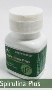 Spirulina Plus Tablet Dari Green World Spirulina, Herbalism, World, Green, Wordpress, Projects, Herbal Medicine, Log Projects, Blue Prints