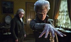Neil Gaiman: Why I love Jonathan Strange & Mr Norrell | Television & radio | The Guardian