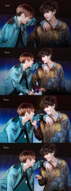 191215 'Magic Shop' in Osaka Taekook, Foto Bts, Bts Taehyung, Bts Bangtan Boy, Bts Pictures, Funny Photos, Vkook Memes, Vkook Fanart, Album Bts