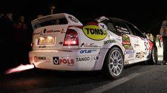 Skoda Fabia, Saab 9 3, Rally Car, Race Cars, Product Launch, Pure Products, Caravan, Group, Facebook