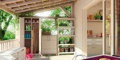 Cabinets and shelving | Catalogo Prodotti Kis