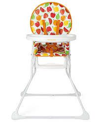 Isafe Table Highchair Feeding Chair Feeding Meal Time High Chairs