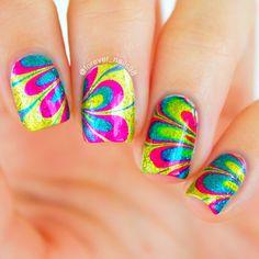 Forever Nails