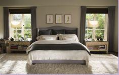 """""""The Holiday"""" bedroom. //Topp 10 snyggaste sovrummen ur filmens värld - Sköna hem"""