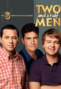"Two and a Half Men Re-Runs: my favorite TV show e-v-e-r!!!!! ""Dexter"" comes in 2nd and ""Vampire Diaries"" comes in 3rd. :)"