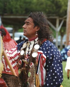 """CHIEF THOMAS """"TWO FEATHERS"""" LEWIS of The Meherrin-Chowanoke Nation, a Native American Indian Tribe that descends from both the Meherrin, and the Chowanoke Indians granted rese..."""