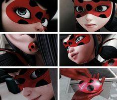 Ladybug • Miraculous Ladybug
