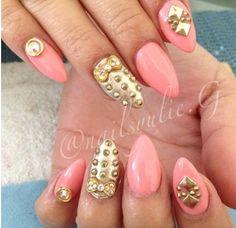 159 Best Nails 3 Images On Pinterest Gorgeous Nails Pretty Nails