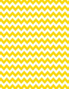 Yellow chevron background - 15 colors available - free instant download.