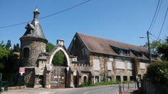 Eglise Orthodoxe Saint Seraphin de Sarov - Montgeron