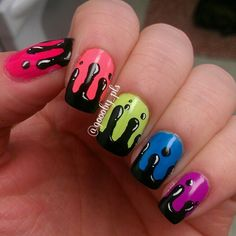 goooby_pls  #nail #nails #nailsart