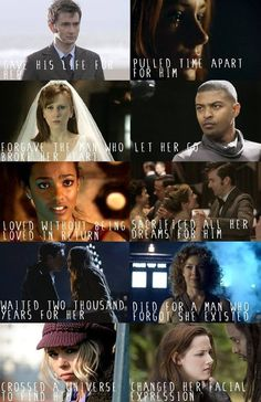 Doctor Who v Twilight