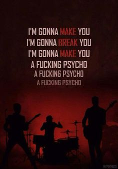 MUSE - PSYCHO