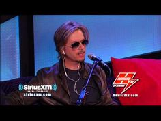 As Featured on Howard Stern Show!!-  David Spade on  GARBO sofa