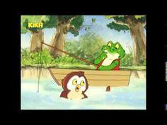 Huhu Uhu Abenteuer im Kreuzkrötenkraut Kreuzkröten Ahoi! ; Orang Orangs ...