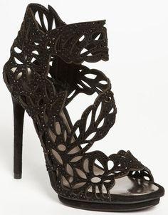 BCBGMaxAzria 'Faricia' Sandals