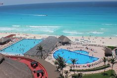 Crown Paradise Resort Cancun Mexico