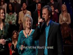 """""""Over And Over"""" By Jeff & Sheri Easter//Charlotte Ritchie (2009)"""
