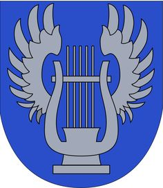 Coat of arms of Järvenpää