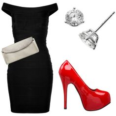 Great date outfit: talk about being irresistible!